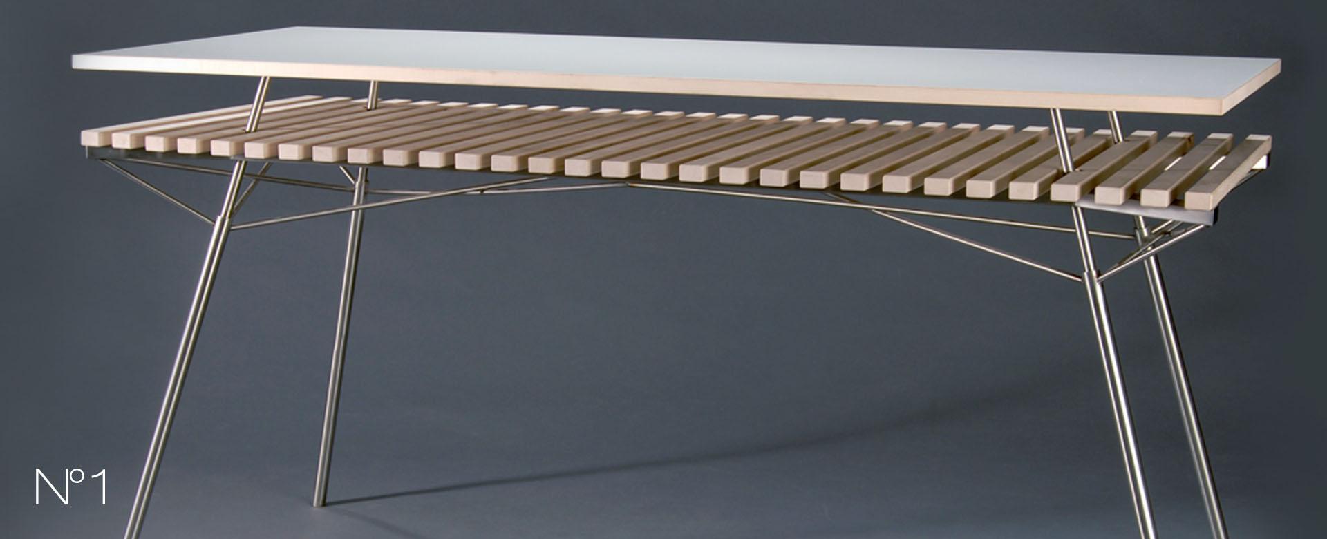 ungew hnlich car mobel schreibtisch zeitgen ssisch die. Black Bedroom Furniture Sets. Home Design Ideas