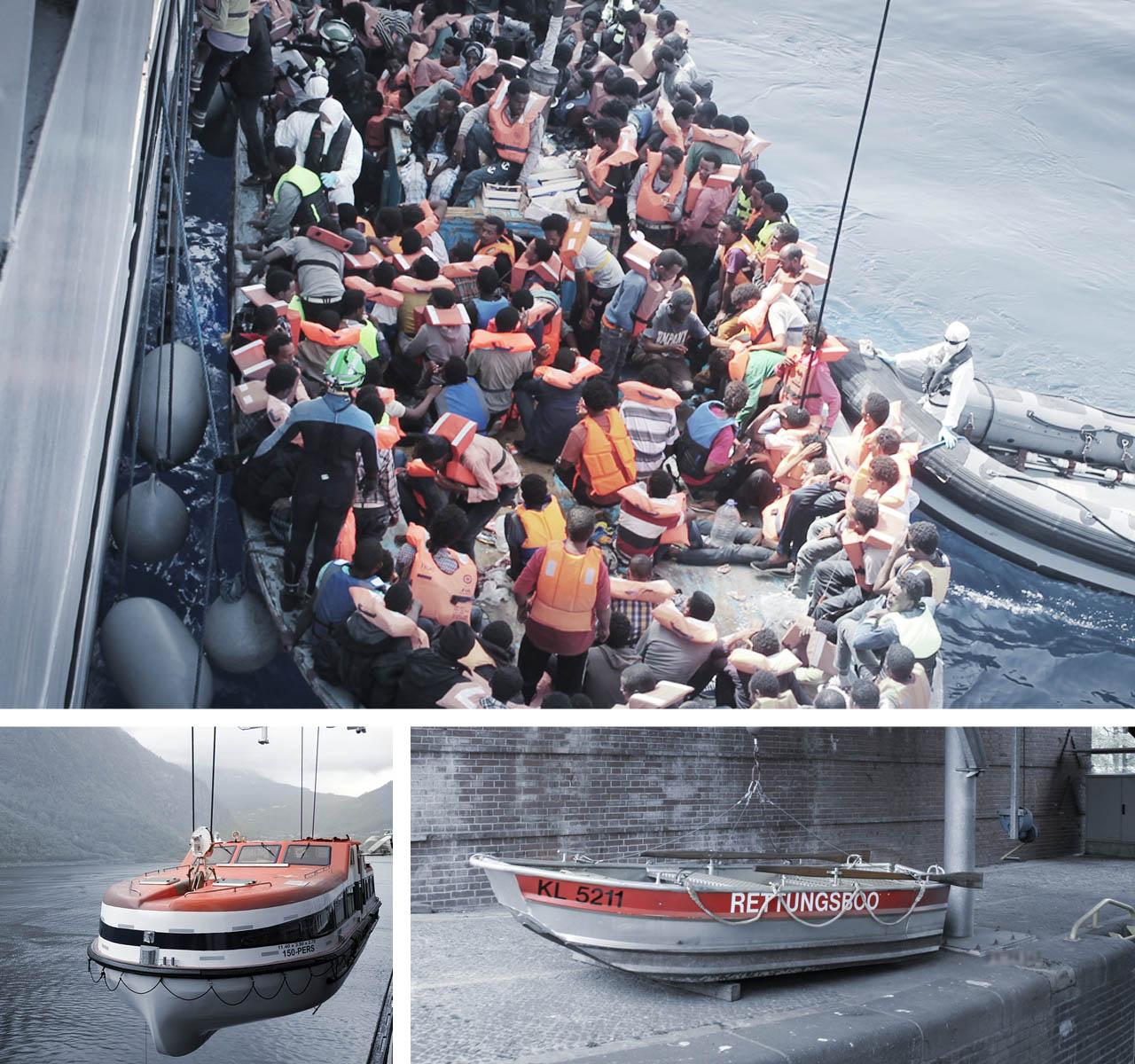 Florian-Mack-Industrial Design Resboat - Research